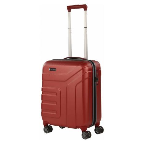 Cestovní kufr Travelite Vector 4W S