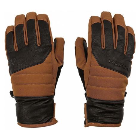 Volcom Tonic Glove Copper