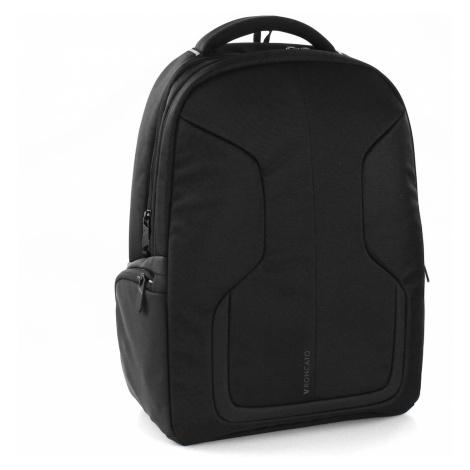 "RONCATO Batoh na notebook 15,6"" Surface USB Black, 17 x 34 x 44 (41722101)"