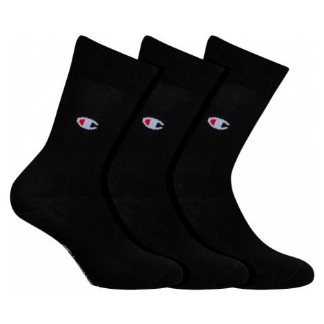 Ponožky UNISEX Champion 8ST 3PACK černá | černa