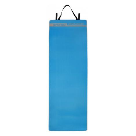 Spokey FLEXMAT V Podložka na cvičení modrá 0,6 cm