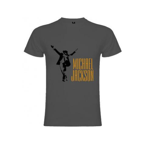 Pánské tričko Premium Michael Jackson