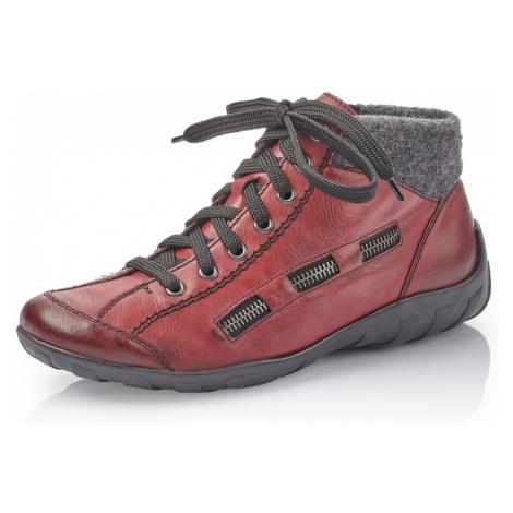 Dámská obuv Rieker L6543-35