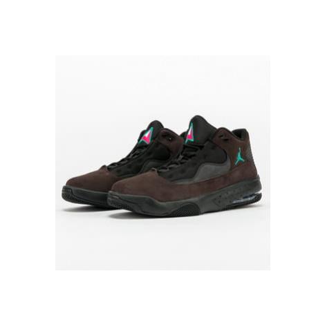 Jordan Max Aura 2 velvet brown / neprune green