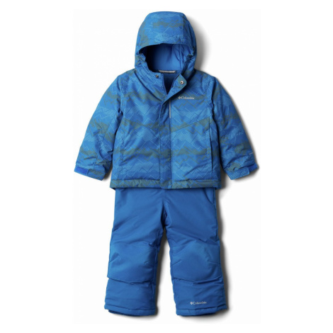Dětský set Columbia Buga™ Set - modrá 3T