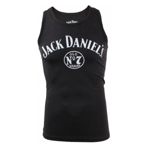 JACK DANIELS Black Černá