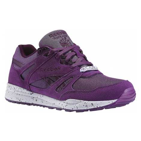 Boty Reebok Ventilator Speckles plum-orchid-white