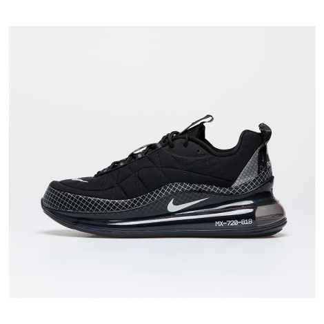 Nike Mx-720-818 Black/ Metallic Silver-Black-Anthracite