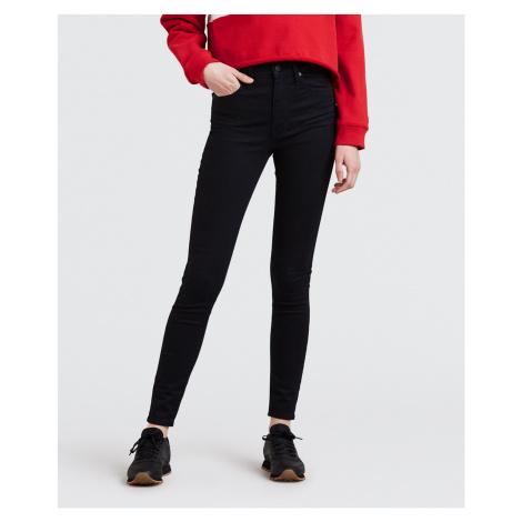 Levis dámské džíny s vysokým pasem Mile 22791-0052 Levi´s