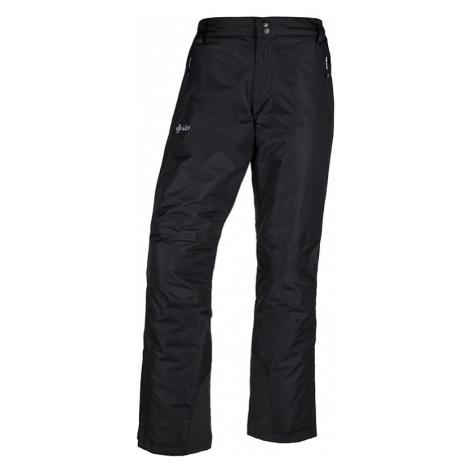 Kilpi Dámské lyžařské kalhoty Gabone černá