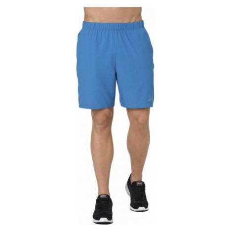 Asics 7IN SHORT modrá - Pánské běžecké šortky