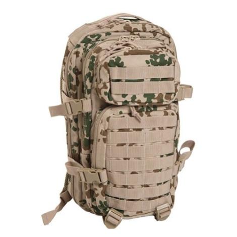 Vojenský batoh US ASSAULT PACK small Mil-Tec® - tropentarn Mil-Tec(Sturm Handels)