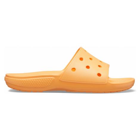 Crocs Classic Crocs Slide Cantaloupe