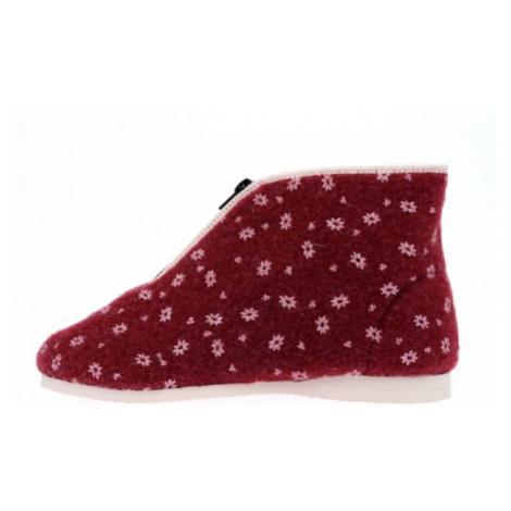 Domácí obuv PEGRES 1034