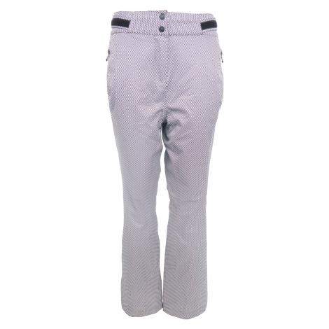 Vzorované lyžařské kalhoty Killtec