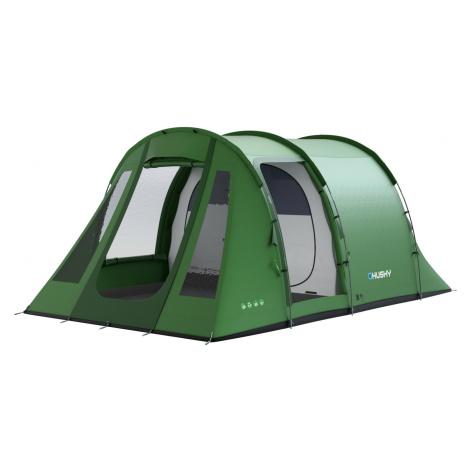 Tent Family Bolen 4 Dural green Husky