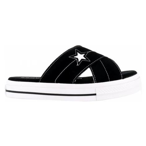 Converse One Star Sandal černé 564143C