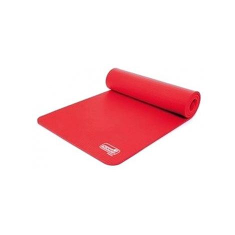 Sissel Gym Mat červená