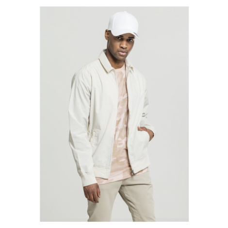 Cotton Worker Jacket - sand Urban Classics