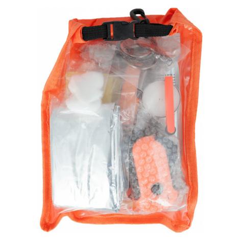 Krabička poslední záchrany KPZ OUTDOOR SURVIVAL PACK velká oranžová Sturm MilTec