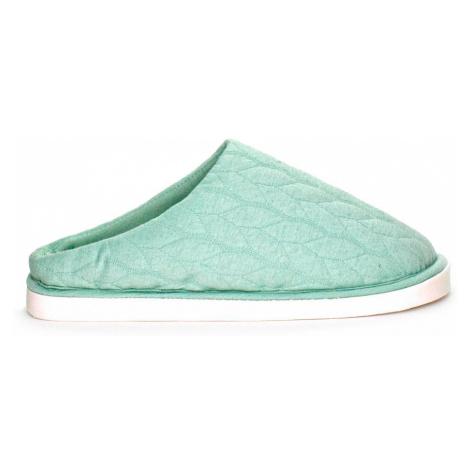 Papuče FAMILY Mint Dámské Oldcom