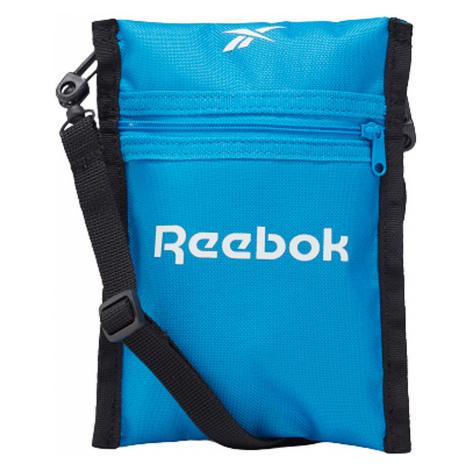Modrá taška přes rameno Reebok