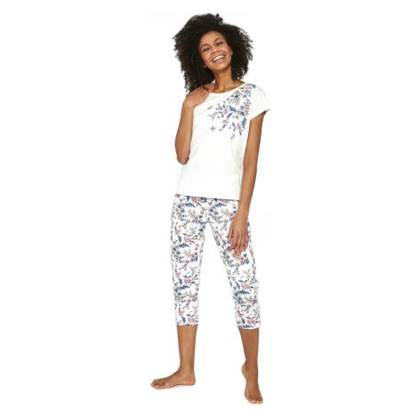 Dámské pyžamo 670/200 Sophie - CORNETTE