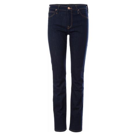 Lee jeans Elly One Wash dámské tmavě modré