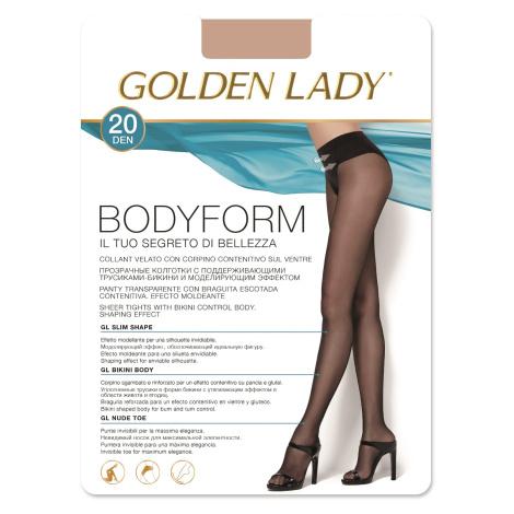 Dámské punčochové kalhoty Golden Lady Bodyform 20 den