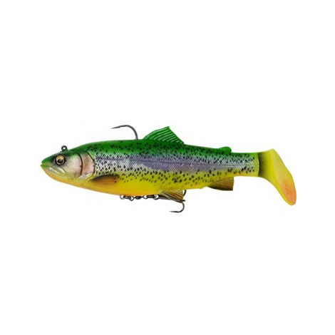 Savage Gear 4D Trout Rattle Shad 12,5cm 35g MS