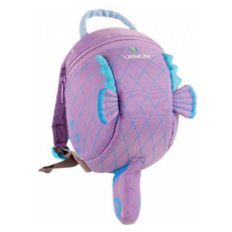 Batoh Littlelife Animal Toddler Backpack seahorse