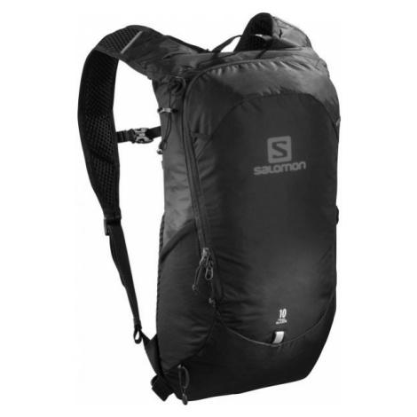 Salomon TRAILBLAZER 10 černá - Sportovní batoh