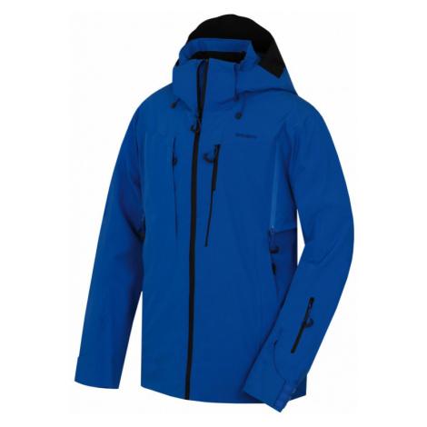 Pánská bunda HUSKY Montry M modrá