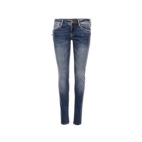 Mavi jeans Serena dámské modré