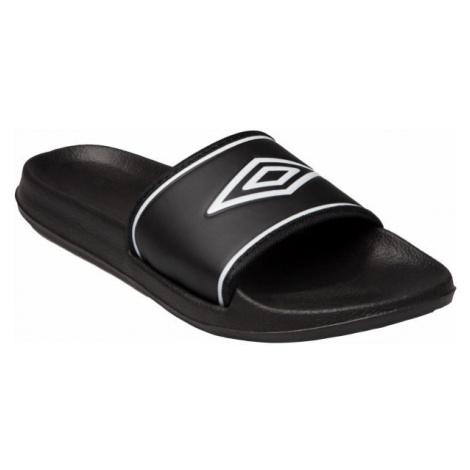 Umbro SHOWER SLIDE černá - Pantofle