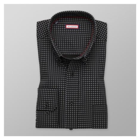 Košile Classic 9235 Willsoor