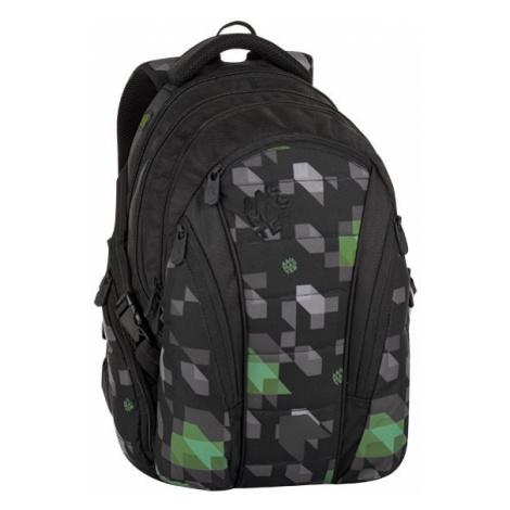 Bagmaster Studentský batoh BAG 8 G 23 l