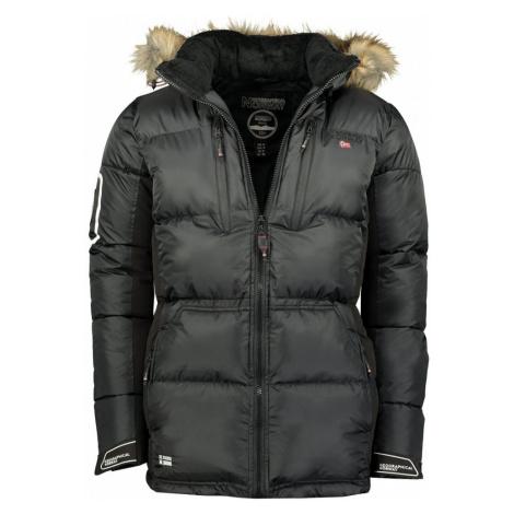 GEOGRAPHICAL NORWAY bunda pánská DANONE MEN 005 zimní