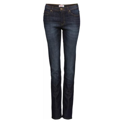 Komfortní strečové džíny CLASSIC Bonprix