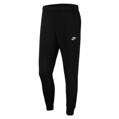 Nike NSW CLUB JGGR FT černá - Pánské tepláky