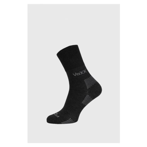 Sportovní ponožky Orionis ThermoCool tmavěšedá VoXX