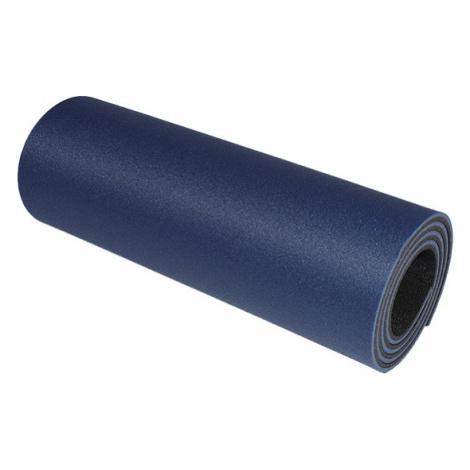 Dvouvrstvá Karimatka Yate 10 Mm Černo-Modrá