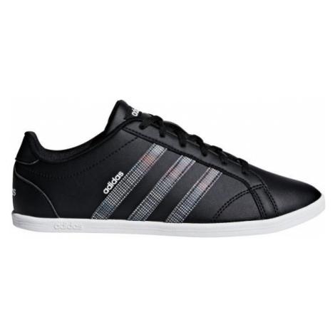 adidas CONEO QT černá - Dámská volnočasová obuv