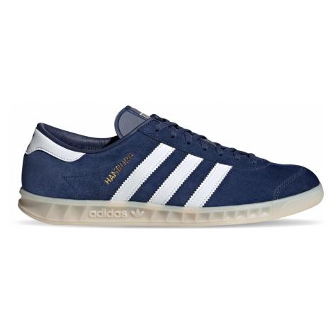Adidas Hamburg modré EF5788