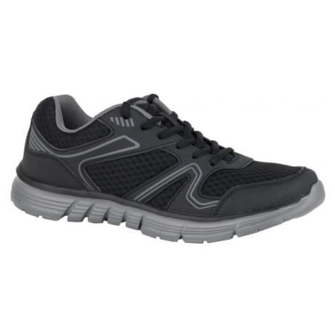 ALPINE PRO CAIAR černá - Pánská volnočasová obuv