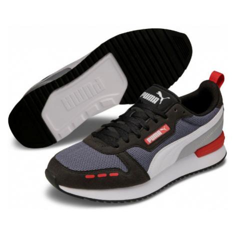 Puma R78 černá - Pánské volnočasové boty