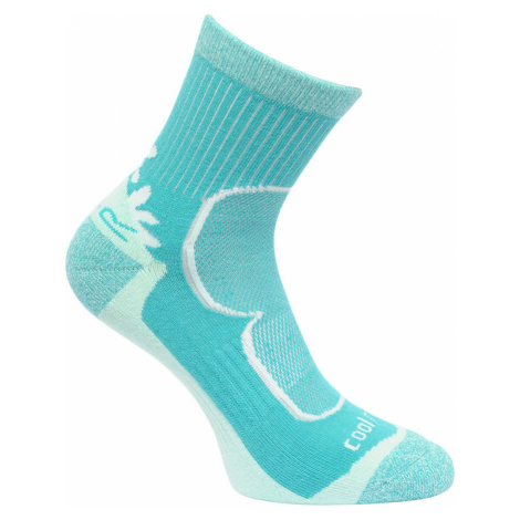Dámské ponožky Regatta RWH031 W Active LS 2 ks