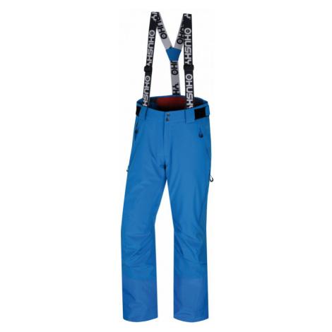 Pánské lyžařské kalhoty HUSKY Mitaly modrá