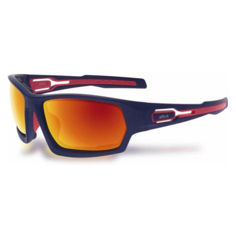 Sluneční brýle Altus Eyre red