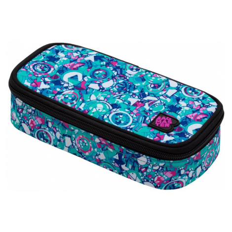 Bagmaster Case Energy 20 B White/pink/violet/blue